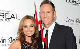 Giada De Laurentiis divorce Todd Thompson; rumors says she is marrying Bobby Flay