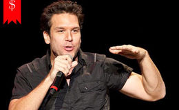 Dane Cook worth in 2018: See his LA House and luxury cars