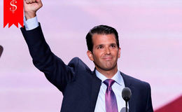 Donald Trump Jr. Earnings, Awards and Net Worth Throughout His Career