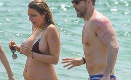 Ryan Reynolds wife Blake Lively shows off her post pregnancy body. Is she pregnant again?