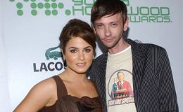 DJ Qualls not dating anyone after breaking up  girlfriend Nikki Reed