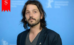 Diego Luna net worth 2018: Also runs a non-profit organization