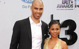 Nia Long engaged to boyfriend Ime Udoka in 2015; planning to get married soon
