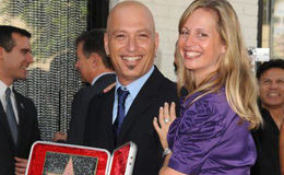 Howie Mandel Married With Wife Terry Mandel For 38 years; Living Happily With Children