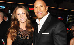 Dwayne Johnson Splits From Dany Garcia And Dating His Girlfriend Lauren Hashian