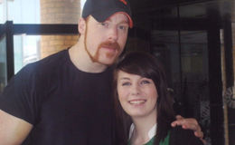 Who is Professional wrestler sheamus married to? Know  about his married life and children