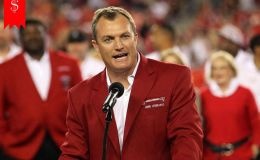 John Lynch hired as GM for 49ers, Find out his net worth and career