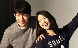 Kim Woo Bin and Shin Min-a are dating and confirmed their relationship