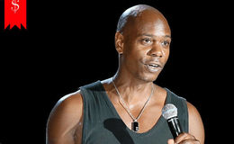 How much is Dave Chappelle net worth? Know about his career and awards