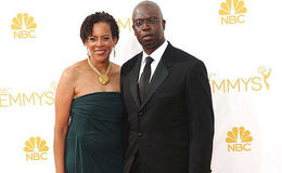 Ami Brabson married Andre Braugher in 1991; Know their Married Life and Children