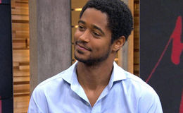 Alfred Enoch gay or straight? Who is his Girlfriend and Find out his Dating History