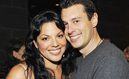 Is Sara Ramirez lesbian? who is her husband? Know about her loving husband