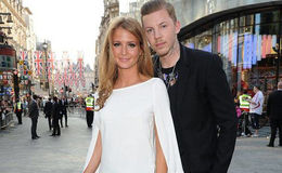 Rapper Professor Green enjoys a night out with girlfriend Fae Williams, Explore their relationship