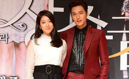 Who is Lee Min Ho dating? Know about his all relationship and affairs