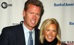 Who is Chris Hansen wife? Know about his married life and behaviour towards his wife