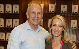 Dana Perino is Married To Her Husband Peter McMahon For 20 Years; Has No Children