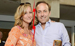 ABC' Anchor Lara Spencer Married Richard McVey After Divorce With Husband David Haffenreffer
