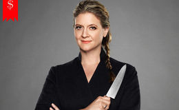 TV Show 'Chopped' Judge Amanda Freitag's Career As A Chef, Also Know Her Net Worth