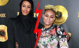 Actress Raven-Symoné A Lesbian: Splits From Long-Term Girlfriend AzMarie Livingston