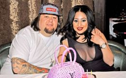 Who Is Tanya Hyjazi? Is She Married Or Dating Boyfriend After Breaking up with Chumlee?