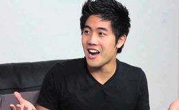 Youtube Star, Ryan Higa's Career Buying Him Both Fame And Fortune; Know His Girlfriend, Net Worth