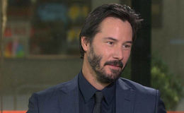 Actor Keanu Reeves Dating Rumors with Angelina Jolie; What about his Mysterious and Transgender Girlfriend?
