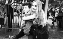 Sabrina Carpenter Break-Up With Boyfriend Bradley Steven Perry; Reveals 2017 Valentines Day Date