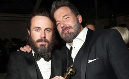 Younger brother Casey Affleck joins elder brother Ben Affleck, Wins Oscar