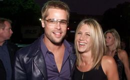 Brad Pitt In Touch With Ex-Wife Jennifer Aniston After Divorce With Angelina Jolie, New Girlfriend?