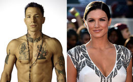 Gina Carano Finds New Boyfriend Kevin Ross After Split With Henry Cavill, Past Affairs, Relationship
