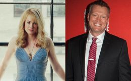 Boyfriend Turns To Husband, Actress Abigail Hawk Married To Husband Bryan Spies, Has Child Together