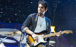 Singer John Mayer Meets Ex-Girlfriend Katy Perry In spite Of His Tours And Events, His Past Affairs