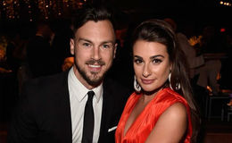 Still Unmarried Lea Michele's Love Affair With Robert Buckley Ends, Ex-Boyfriend Cory Monteith Dead