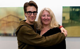 Susan Mikula A Lesbian: Dating Girlfriend Rachel Maddow, Are They Getting Married?Know Her Net Worth