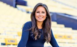 Hot As Hell, ESPN Reporter Kaylee Hartung Busy Career, No Time To Get Married, Dating A Boyfriend?
