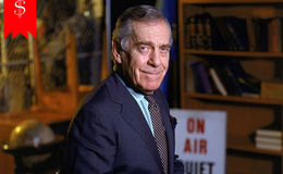 Reporter Morley Safer Says Good Bye, Dies At 84, A Look At His Career, Net Worth, And Cause Of Death
