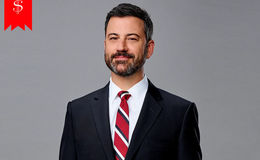 How Much Is Jimmy Kimmel's Net Worth? Know His Earnings, Salary, & Professional Career