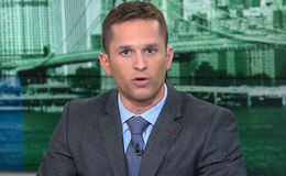 Josh Barro Married his Long-Time Gay Boyfriend; His affairs and relationship