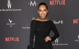 Logan Browning reveals boyfriend through social media; Her affairs and dating history