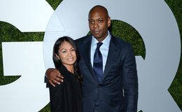 Stand-up Comedian Dave Chappelle Married Elaine Chappelle and living happily as husband and wife