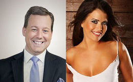 Natalia Lima Claims Affair With FOX's Ed Henry; Ed Henry Already Married To Wife Shirley Henry