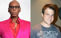 RuPaul married to his Long-term Partner Georges LeBar After Dating For More Than 20 years