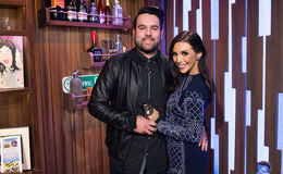 Season 5 teaser of Vanderpump Rules: Scheana Shay accuses her husband Mike of cheating