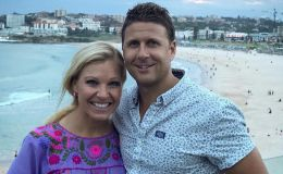 Fox News Anchor Anna Kooiman is finally Married her long term Boyfriend Tim Stuckey