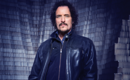 Kim Coates Married Diana Coates In 1984 And Living Happily As Husband And Wife With Their Children