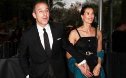 Matt Lauer Married to Annette Loque after years of relationship,Know about his dating history