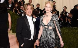 Keith Urban and his wife Nicole Kidman attends The ACM Awards, Know about their Love affairs