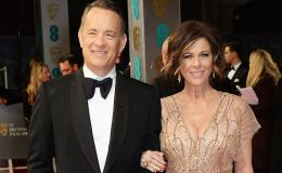 Tom Hanks and Rita Wilson are the Best Couple and ensuring their Romance Secretly