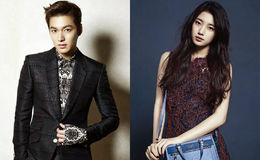 South Korean Actor Lee Min Ho Together With His Girlfriend Suzy Bae For Two Years; Past Affairs