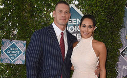 Wrestler John Cena Cheating His Wife Elizabeth Huberdeau; Dating Girlfriend Nikki Bella